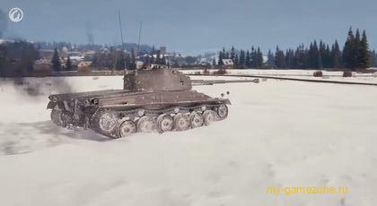 world of tanks panzer 58