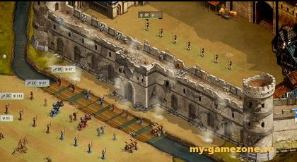 game of emperors online
