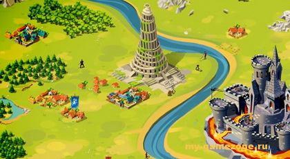 играть в game of emperors