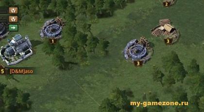 браузерная игра игра престолов