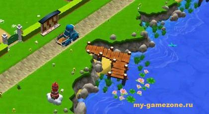 играть my free farm 2