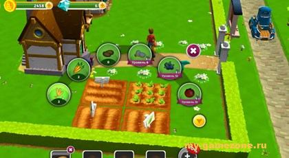 my free farm 2 online