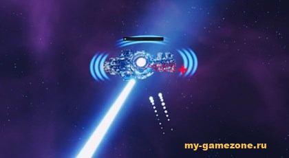 starfall бесплатная космическая игра