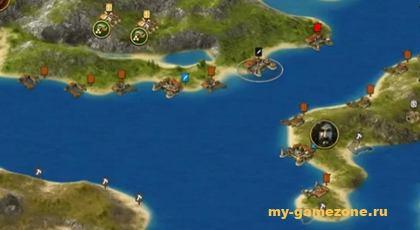 Греполис игра