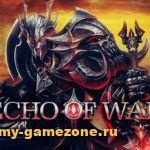 Echo of War играть бесплатно