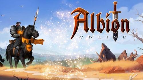 Браузерная онлайн игра Альбион онлайн